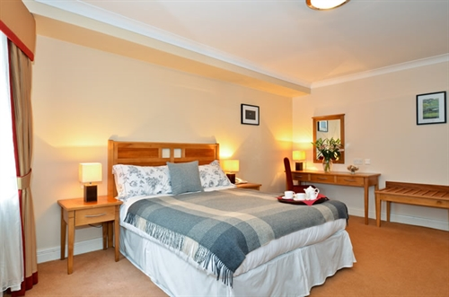 Single Room in Hotel Newport Mayo on the Wild Atlantic Way